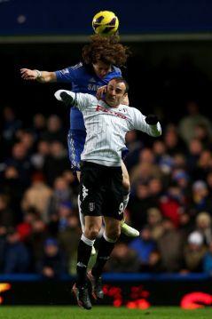 Chelsea 0 Fulham 0 (3)