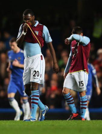 Chelsea 8 Aston Villa 0 (11)