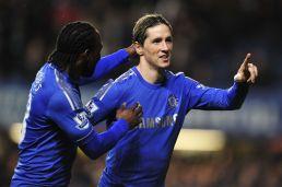 Chelsea 8 Aston Villa 0 (17)