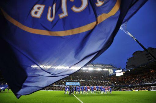 Chelsea 8 Aston Villa 0 (19)
