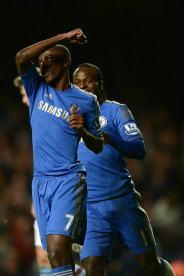Chelsea 8 Aston Villa 0 (27)