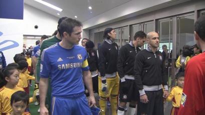 Mundial de Clubes FIFA 2012 Final Corinthians x Chelsea 1