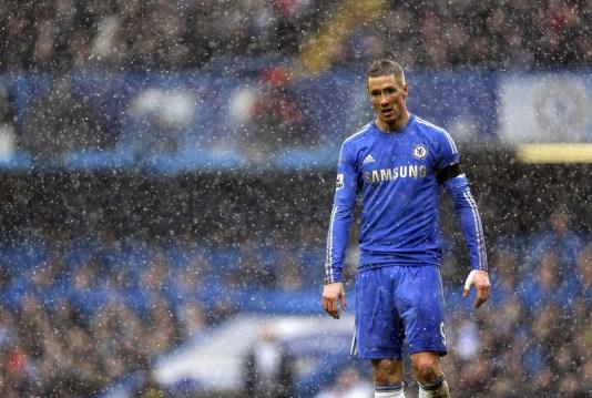 Brentford 2 Chelsea 2 (12)