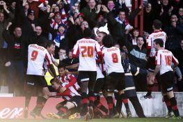 Brentford 2 Chelsea 2 (3)