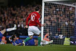 Chelsea 0 Swansea 2 (1)