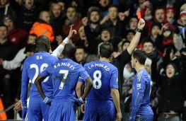 Swansea 0 Chelsea 0 (15)