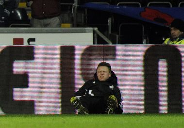 Swansea 0 Chelsea 0 (19)