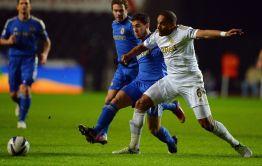 Swansea 0 Chelsea 0 (3)