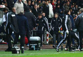 Swansea 0 Chelsea 0 (35)