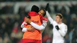 Swansea 0 Chelsea 0 (39)