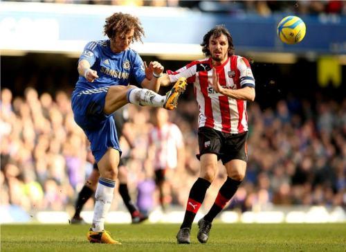 Chelsea 4 Brentford 0 (20)