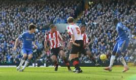 Chelsea 4 Brentford 0 (26)