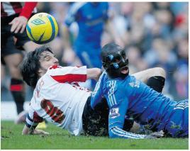 Chelsea 4 Brentford 0 (27)