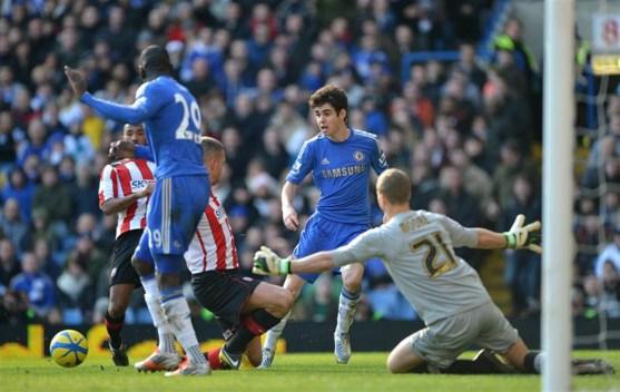 Chelsea 4 Brentford 0 (6)