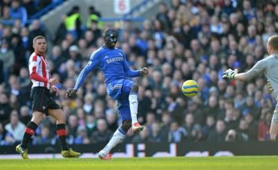 Chelsea 4 Brentford 0 (8)