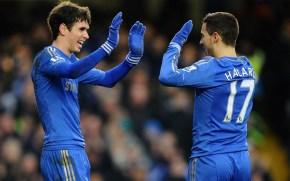 Chelsea 4 Wigan 1 (12)