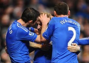 Chelsea 4 Wigan 1 (14)