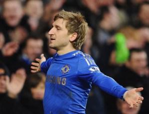 Chelsea 4 Wigan 1 (15)