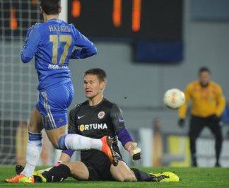 Sparta Prague 0 Chelsea 1 (10)