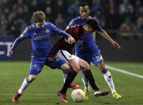 Sparta Prague 0 Chelsea 1 (12)