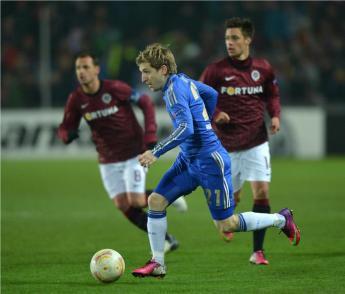 Sparta Prague 0 Chelsea 1 (27)