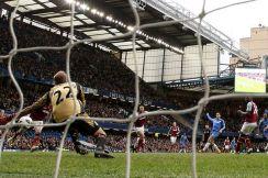 Chelsea 2 West Ham 0 (11)
