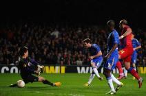 Chelsea 3 Steaua Bucharest 1 (17)
