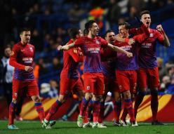 Chelsea 3 Steaua Bucharest 1 (6)