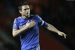 Southamton 1 Chelsea 5 (1)