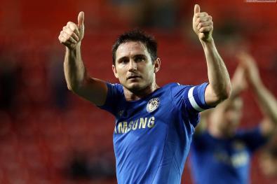 Southamton 1 Chelsea 5 (2)