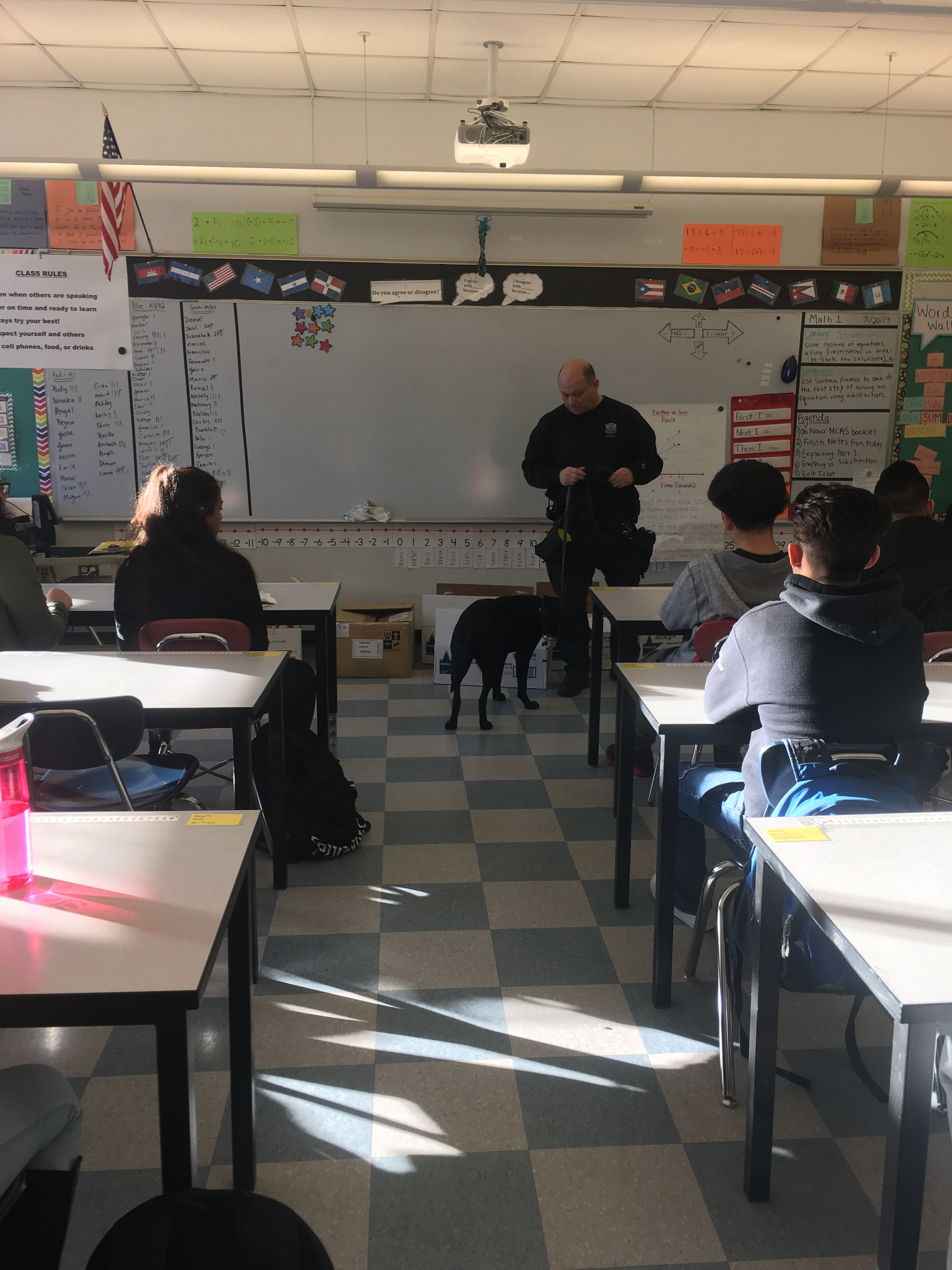 Youth Engagement Programs & Initiatives - Chelsea Police