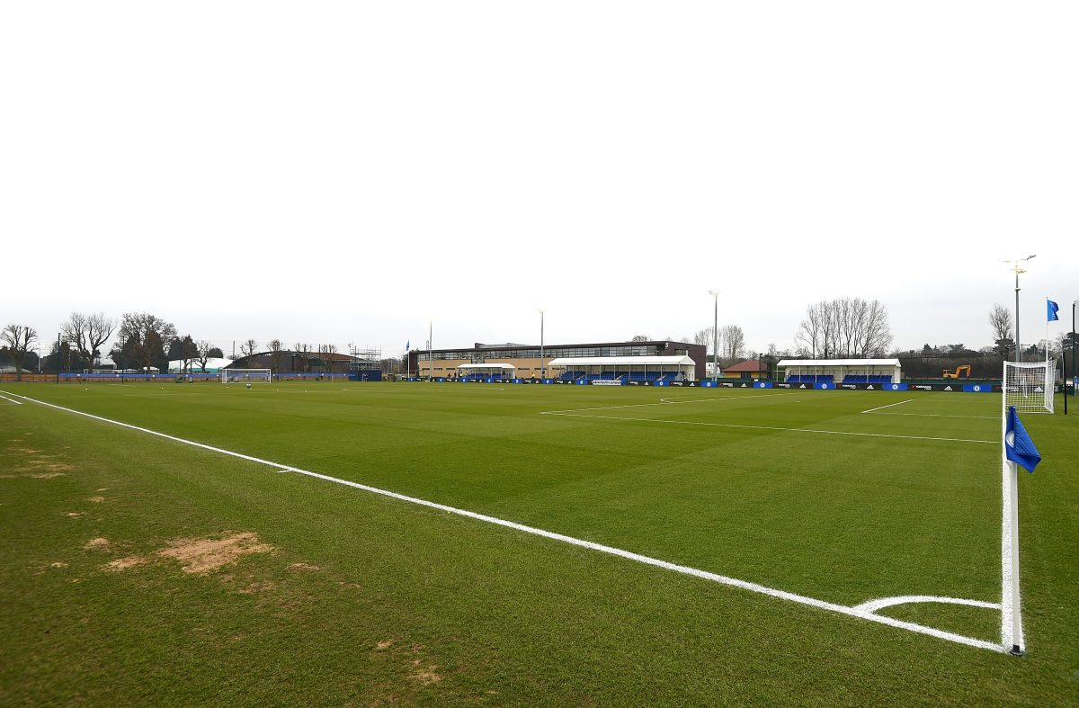 Chelsea Under-18s and Development Squad's campaigns ended