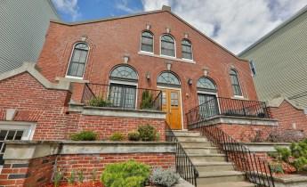Church condos for sale