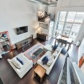 Chelsea lofts