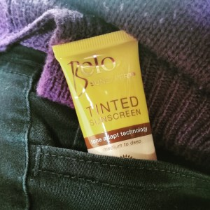 Belo SunExpert Tinted Sunscreen