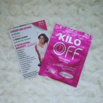REVIEW | Kilo Off Powder Drink