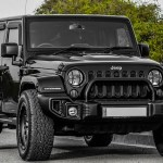 Get Your Jeep A New Soft Top and Carpet