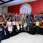 L'Oréal Philippines Celebrates One Full Year of Changing Lives Through Beauty