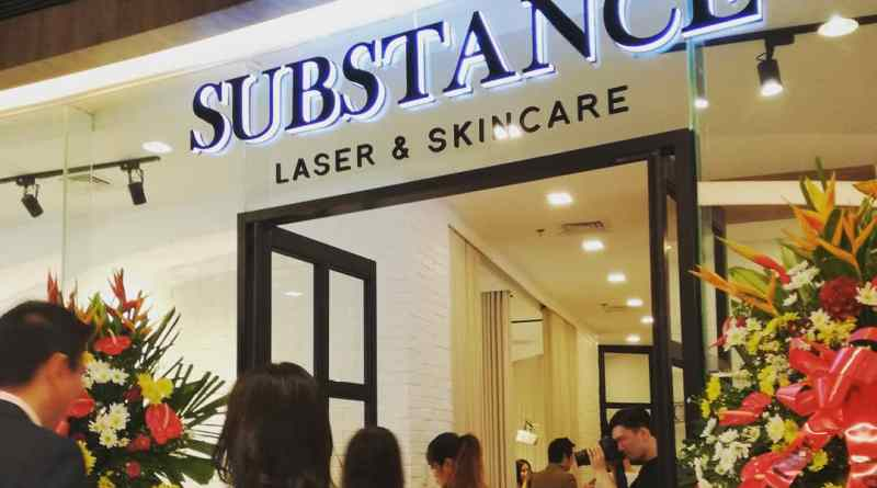 Substance Laser & Skincare