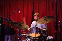 Joshua Block | White Denim | Nashville, TN | Mercy Lounge | March 8, 2014