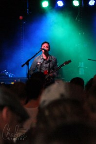 Sean Silverman |The Technicolors | Cannery Ballroom | Nashville, TN | May 12, 2015