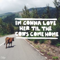 """When I Get Home"" - Day 39/365"