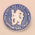 CST Badge