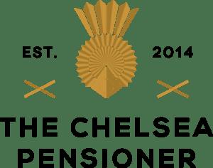 Chelsea Pensioner logo