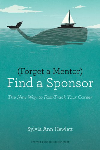 forget a mentor