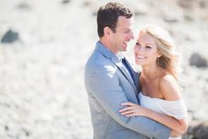 Laura scott beach wedding victoria bc photography