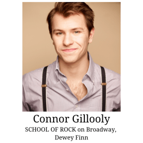 connor gillooly