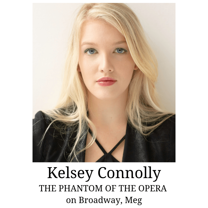 Kelsey Connolly