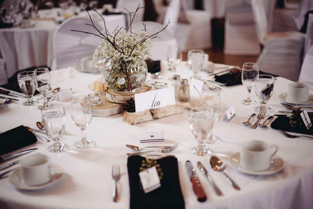 princess weddings decor
