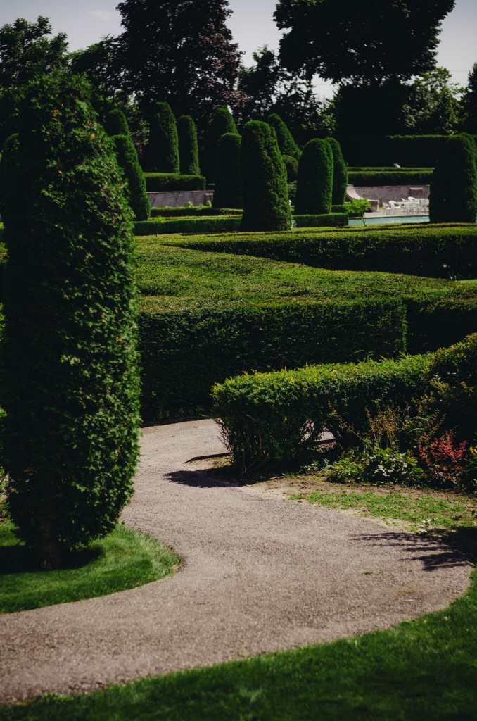 parkwood estate gardens